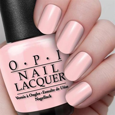 OPI Hopelessly in Love - Vernis à ongles - nude