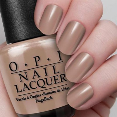 OPI OPI - Vernis à ongles - Over the taupe