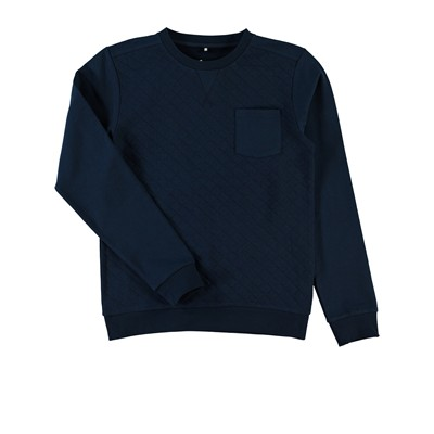 LMTD Sweat-shirt - bleu marine