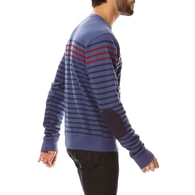 RMS 26 Sweat-shirt - bleu marine