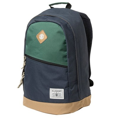 ELEMENT Camden - Sac à dos 21L - bleu