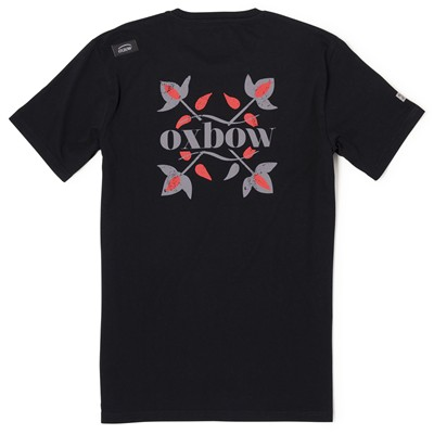 OXBOW Tapeau - T-shirt - noir