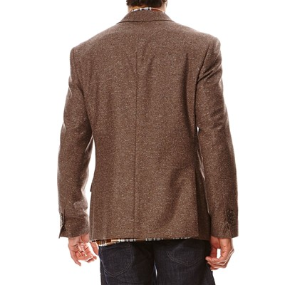 MCGREGOR Blazer - marron