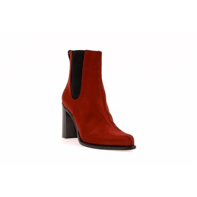 Boots - rouge