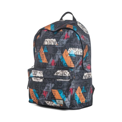 RIP CURL Geo Party Dome - Sac à dos 16L - noir