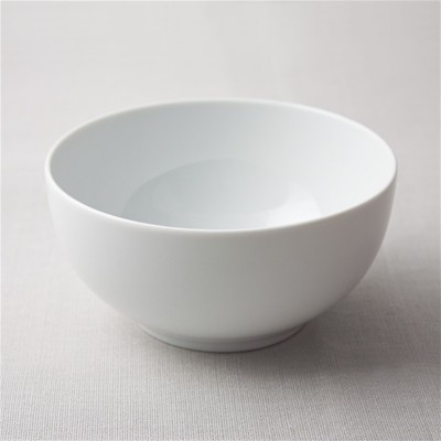 GUY DEGRENNE Eclipse - Bol en porcelaine - blanc
