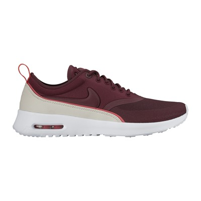 zapatillas Nike Air Max Thea Zapatillas burdeos