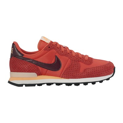 NIKE Internationalist - Baskets - bordeaux