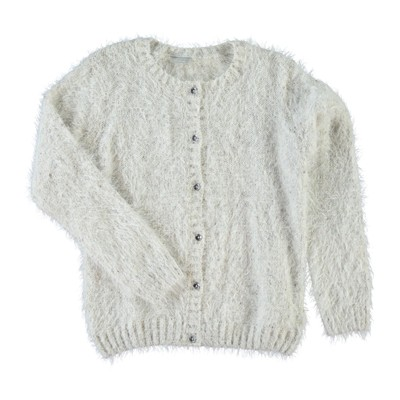 NAME IT Cardigan - blanc