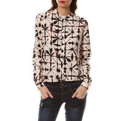 Naeva Blurred Lines - Blouse - rose clair