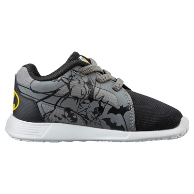 JR ST Trainer - Baskets - noir