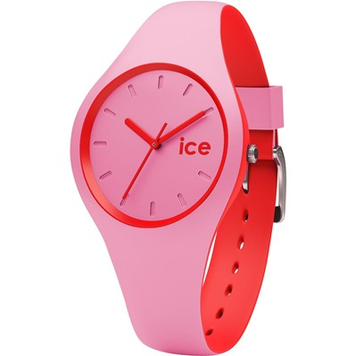 Ice Watch ice duo - montre analogique - bicolore