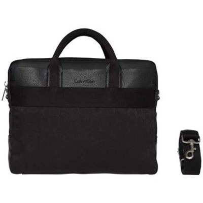 CALVIN KLEIN JEANS Power - Sac ordinateur - noir