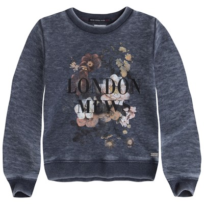 PEPE JEANS LONDON Yelin - Sweat-shirt - anthracite