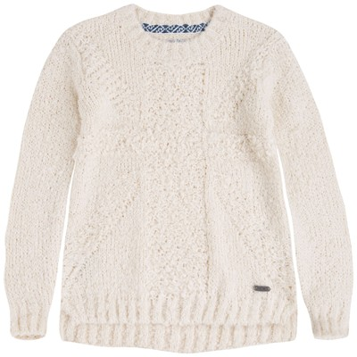 PEPE JEANS LONDON Germaine - Pull - ecru