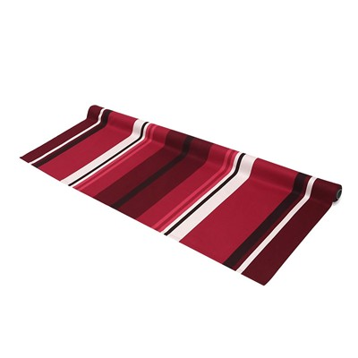JEAN VIER Pampelune - Nappe de table - rouge