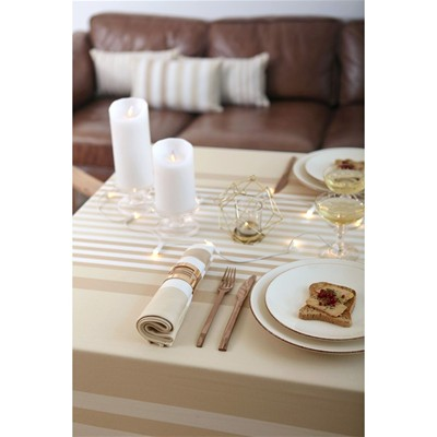 JEAN VIER Ainhoa - Serviette de table - beige