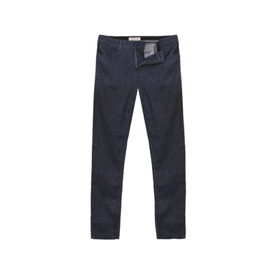 EUROPANN Buckley - Jean droit - denim bleu