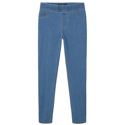 Jegging - denim bleu