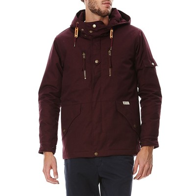 Ormazabal - Parka - bordeaux