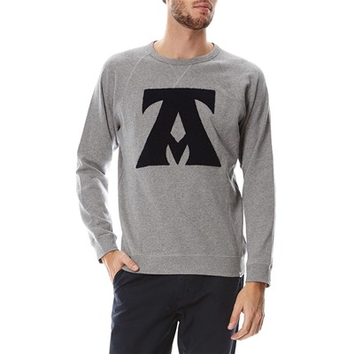 Heather - Sweat-shirt - gris