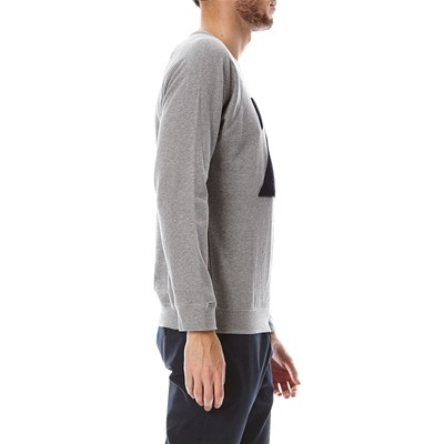 LOREAK MENDIAN Heather - Sweat-shirt - gris