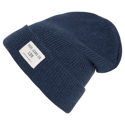 PEPE JEANS LONDON Asbury - Bonnet - bleu