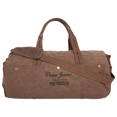 PEPE JEANS LONDON Orsay - Sac polochon - sable