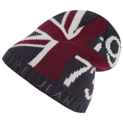 PEPE JEANS LONDON Justin - Bonnet - multicolore