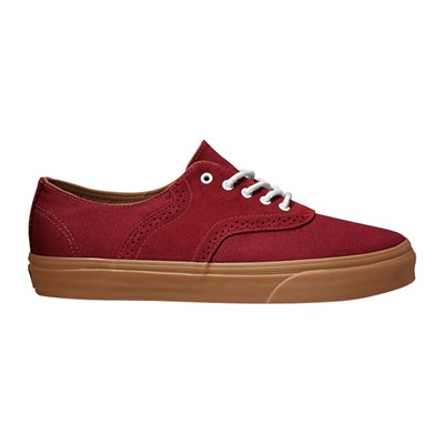 VANS Baskets - rouge