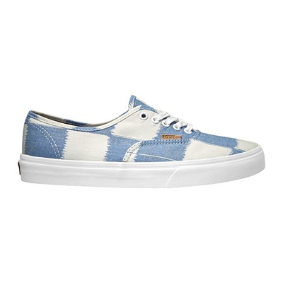 VANS Baskets - bleu