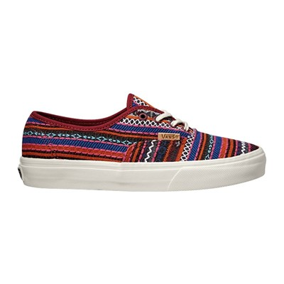 VANS Authentic CA - Baskets - multicolore