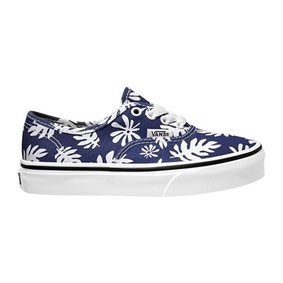 VANS Authentic - Baskets - bleu