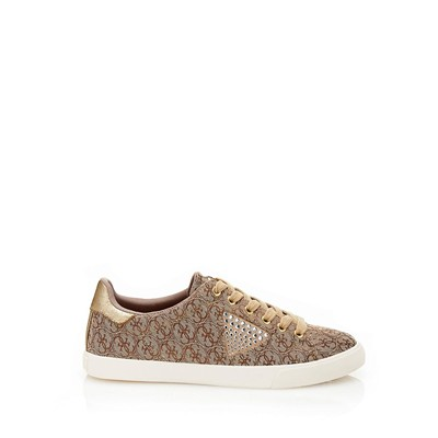 GUESS Marline - Sneakers - beige