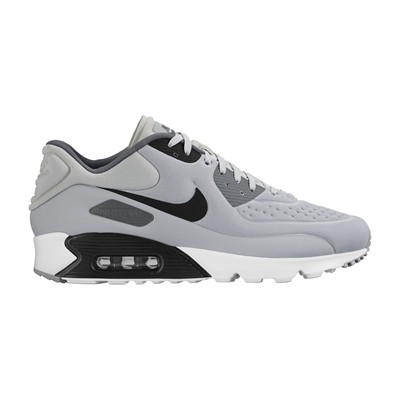 NIKE Air Max 90 Ultra - Baskets - gris