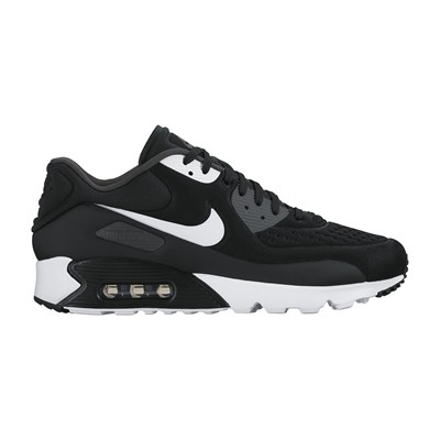 NIKE Air Max 90 Ultra - Baskets - noir