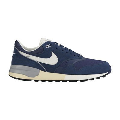 NIKE Air Odyssey - Baskets - bleu marine