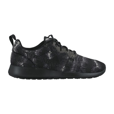 NIKE Roshe One - Baskets - noir