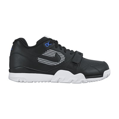 NIKE Air Trainer 2 - Baskets - noir