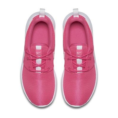 NIKE Roshe One (PS) - Baskets - rose
