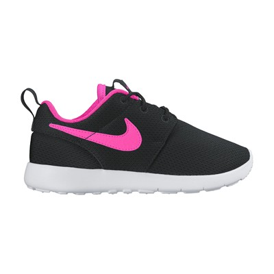 NIKE Roshe One - Basket - noir