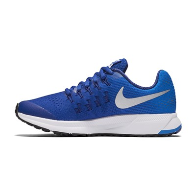 NIKE Zoom Pegasus 33 (GS) - Baskets - bleu