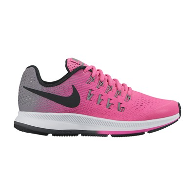 NIKE Zoom Pegasus 33 - Baskets - rose