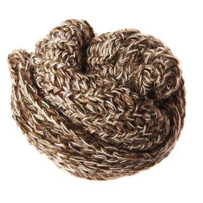 Chloegi - Snood - marron