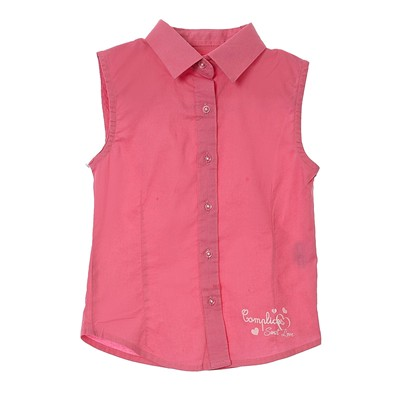 COMPLICES Chemise - rose