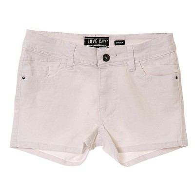 COMPLICES Short - blanc