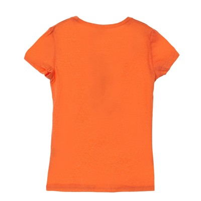 COMPLICES T-shirt - orange