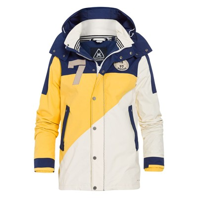 GAASTRA Lighthouse - Veste coupe-vent - bleu