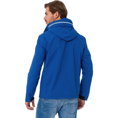 GAASTRA High Water - Veste coupe-vent - bleu