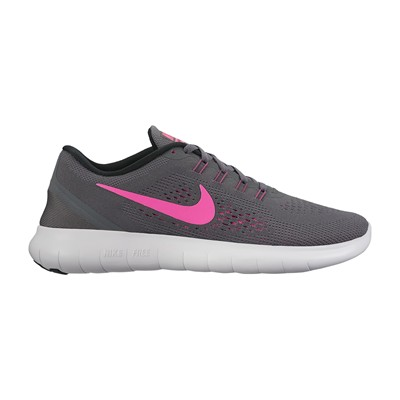 NIKE Free RN - Chaussures de sport - gris